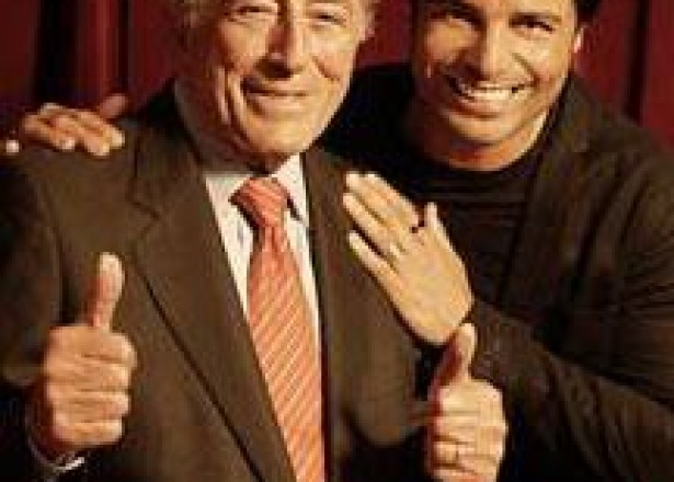 "Hoy en Delaware News » ""Tony Bennett: Viva Duets"" to be released"