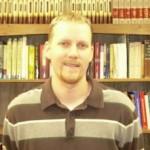 Pastor Nathaniel Graham