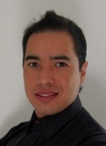 Efraín Palomino Morales
