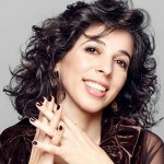 Ana María Díaz de Lewine