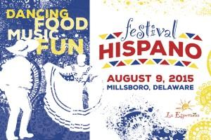 Festival Hispano 2015