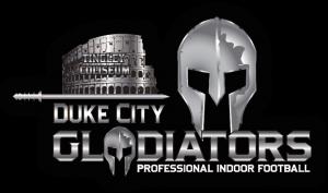 Gladiators Logo Black Border png
