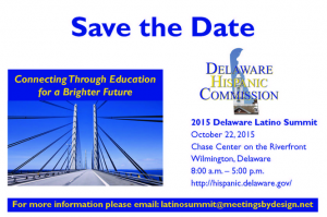 Delaware Latino Summit Eng