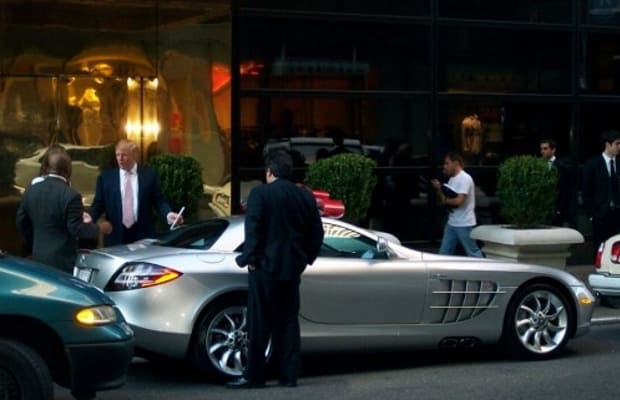 donald-trump-mercedes