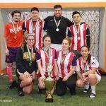 Guadalajara, campeón de Torneo Mixto en La Bombonera.