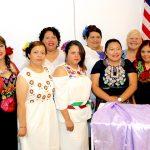 Ceremonia de Certificación de Líderes Latinas Generación 2019.  Foto: HOY en Delaware