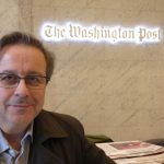Alberto Avendaño, una influyente voz periodística en Washington