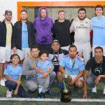 Middletown se llevó el segundo lugar de la Primera División en La Bombonera.