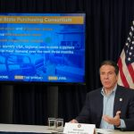 Governor Andrew Cuomo delivers daily briefing on the ongoing COVID-19 Pandemic.